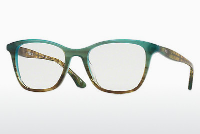 Eyewear Paul Smith NEAVE (PM8208 1393) - Green, Brown, Havanna