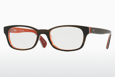 Eyewear Paul Smith DALBY (PM8211 1365) - Green, Brown, Havanna