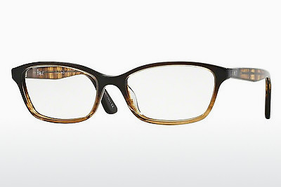 Lunettes design Paul Smith IDEN (PM8219 1392) - Brunes