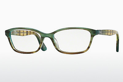 Lunettes design Paul Smith IDEN (PM8219 1393) - Vertes, Brunes, Havanna
