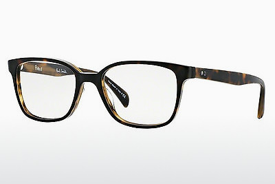Eyewear Paul Smith LOGGAN (PM8222U 1430) - Green, Brown, Havanna