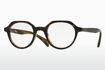 Lunettes design Paul Smith LOCKEY (PM8224U 1430) - Vertes, Brunes, Havanna