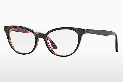 Lunettes design Paul Smith JANETTE (PM8225U 1421) - Rouges