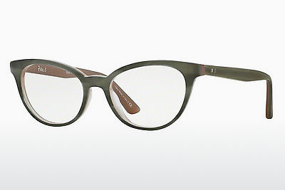 Eyewear Paul Smith JANETTE (PM8225U 1444) - Green, Transparent, White