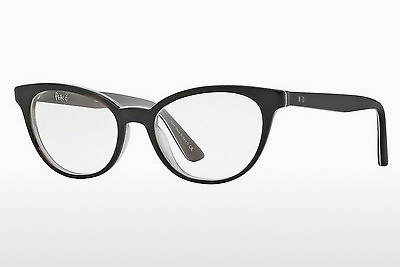 Lunettes design Paul Smith JANETTE (PM8225U 1446) - Noires, Brunes, Havanna, Grises