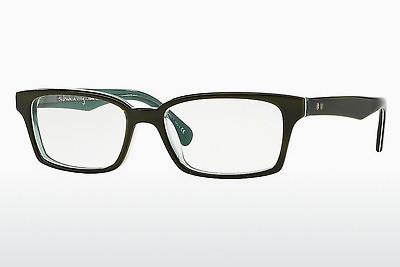 Eyewear Paul Smith WEDMORE (PM8232U 1426) - Green, Brown, Havanna, Blue