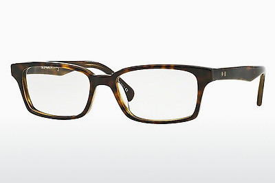 Lunettes design Paul Smith WEDMORE (PM8232U 1430) - Vertes, Brunes, Havanna