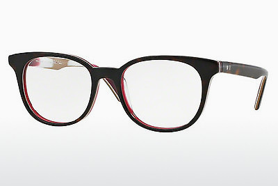 Lunettes design Paul Smith ADLEY (PM8234U 1421) - Rouges