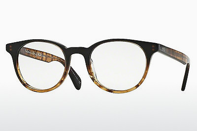 Lunettes design Paul Smith THEYDON (PM8245U 1392) - Brunes