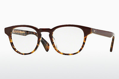 Lunettes design Paul Smith GAFFNEY (PM8251U 1534) - Rouges, Brunes, Havanna