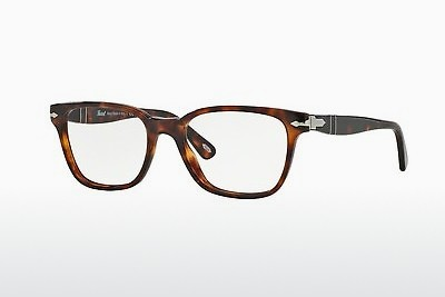Eyewear Persol PO3003V 24 - Brown, Havanna