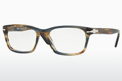 Eyewear Persol PO3012V 1049 - Grey, Brown, Havanna