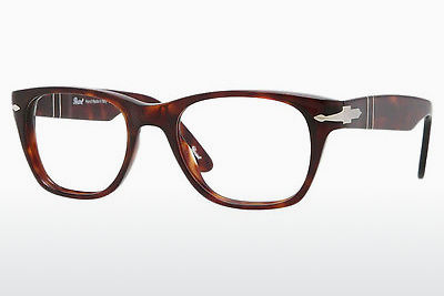 Eyewear Persol PO3039V 24 - Brown, Havanna