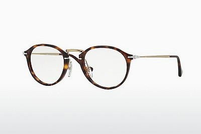 Eyewear Persol PO3046V 24 - Brown, Havanna