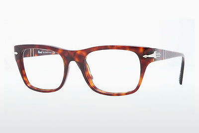 Eyewear Persol PO3070V 24 - Brown, Havanna
