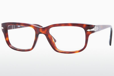 Eyewear Persol PO3073V 24 - Brown, Havanna