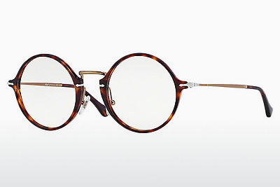Eyewear Persol PO3091V 24 - Brown, Havanna