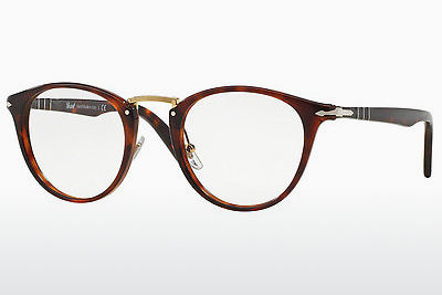 Eyewear Persol PO3107V 24 - Brown, Havanna