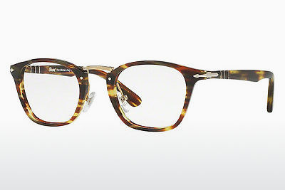 Eyewear Persol PO3109V 938 - Green, Brown, Havanna