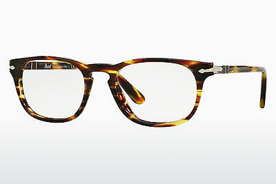 Eyewear Persol PO3121V 938 - Green, Brown, Havanna