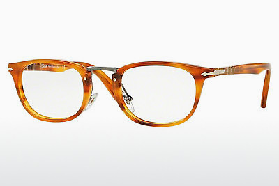 Eyewear Persol PO3126V 960 - Brown, Havanna
