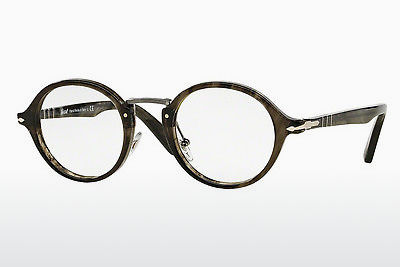 Eyewear Persol PO3128V 1020 - Brown, Havanna