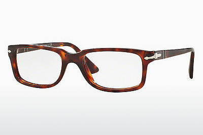 Eyewear Persol PO3130V 24 - Brown, Havanna