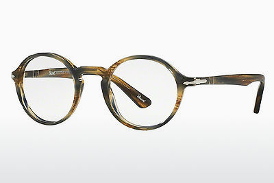 Eyewear Persol PO3141V 1049 - Grey, Brown, Havanna
