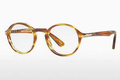 Eyewear Persol PO3141V 1050 - Yellow, Brown, Havanna