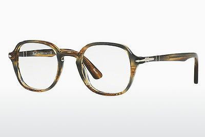 Eyewear Persol PO3142V 1049 - Grey, Brown, Havanna