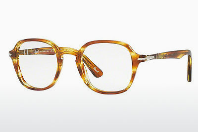 Eyewear Persol PO3142V 1050 - Yellow, Brown, Havanna