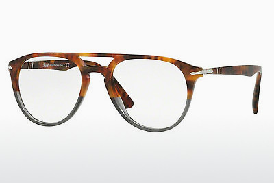 Eyewear Persol PO3160V 9044 - Brown, Havanna