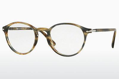 Eyewear Persol PO3174V 1049 - Grey, Brown, Havanna