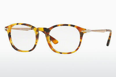 Eyewear Persol PO3179V 1052 - Brown, White, Havanna