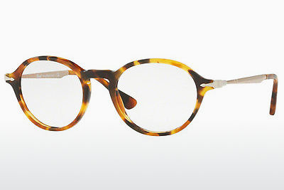 Eyewear Persol PO3180V 1052 - Brown, White, Havanna