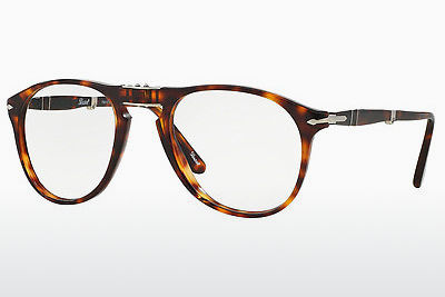 Eyewear Persol PO9714VM 24 - Brown, Havanna