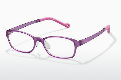 Eyewear Polaroid Kids PLD K 013 IEX - Transparent