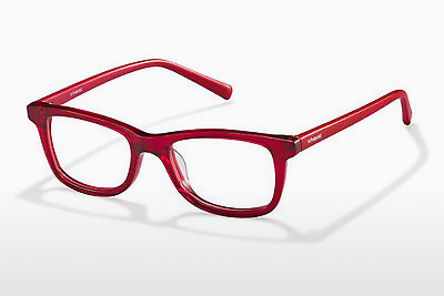 Eyewear Polaroid Kids PLD K 014 IFU - Red