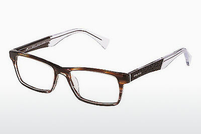 Eyewear Police V1919E 0C00 - Brown, Havanna