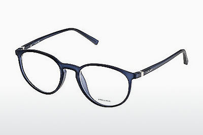 Eyewear Police PERCEPTION 2 (V1973 T31M) - Blue, Transparent
