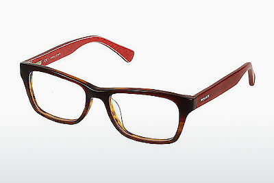 Eyewear Police VK030 ABRM - Brown, Havanna