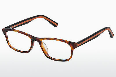 Eyewear Police VK050 0745 - Havanna, Yellow, Black