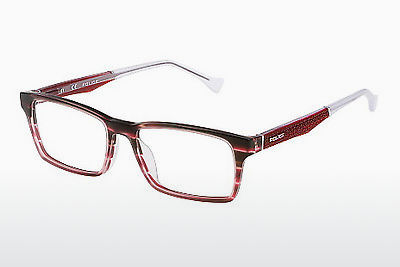 Lunettes design Police CLOSE UP 5 (VPL055 6YSM)