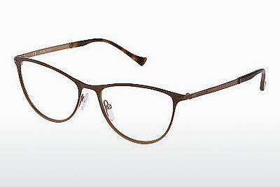 Eyewear Police VENERATION 1 (VPL060 06Q7) - Brown