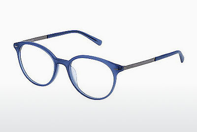Eyewear Police VPL134 0AGQ - Blue, Transparent