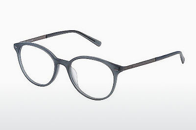 Eyewear Police VPL134 6S8M - Grey, Green, Transparent