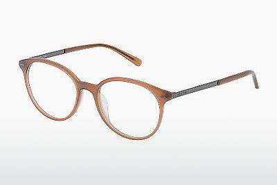 Eyewear Police VPL134 T88M - Brown