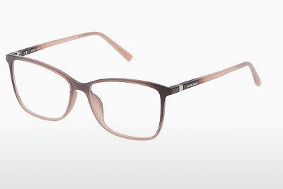 Eyewear Police VPL197 093J - Brown