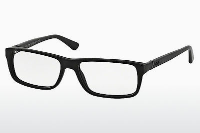 Eyewear Polo PH2104 5284 - Black