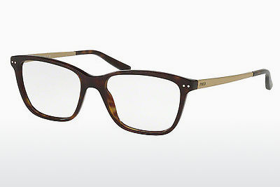 Eyewear Polo PH2167 5003 - Brown, Havanna